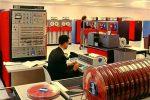 Happy birthday IBM System/360