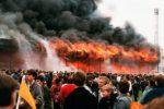 Remembering the forgotten football disaster
