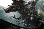 Transformers & Dragons in the new trailer