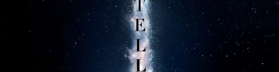 Chris Nolan's Interstellar gets a poster