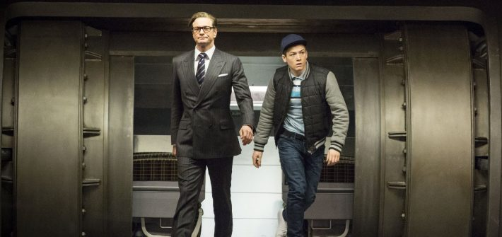 Kingsman: The Secret Service – The Images
