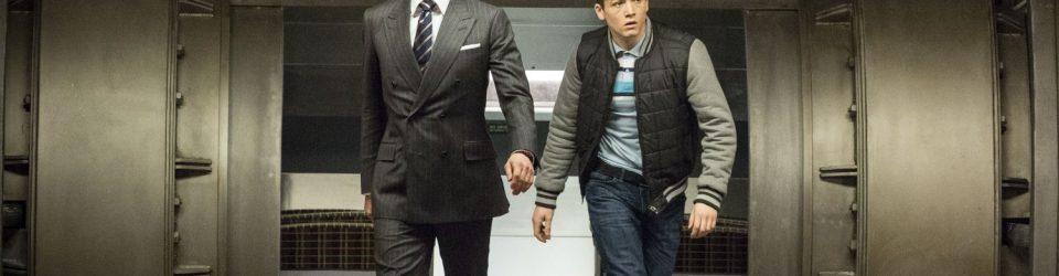 Kingsman: The Secret Service – The Images