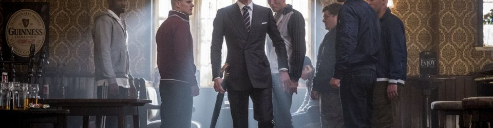 Kingsman gets a new trailer and release date