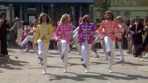 From Sgt Pepper to Mamma Mia