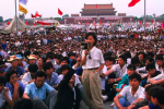 Remembering Tienanmen 25 years on