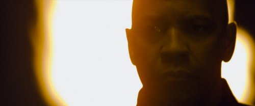 The Equalizer gets a trailer