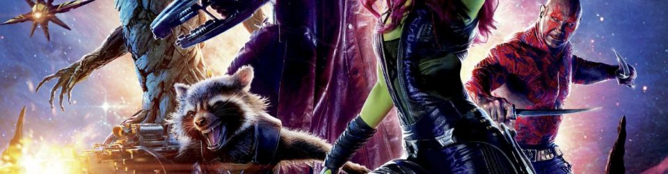 More about Peter Quill & the Guardians of the Galaxy