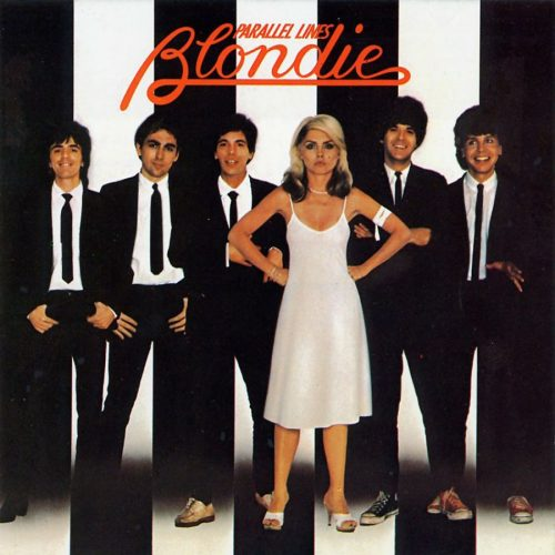 Blondie - Parallel Lines without a penguin in sight