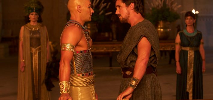 Ridley Scott's Exodus gets some images