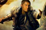 Mad Max at Comic Con