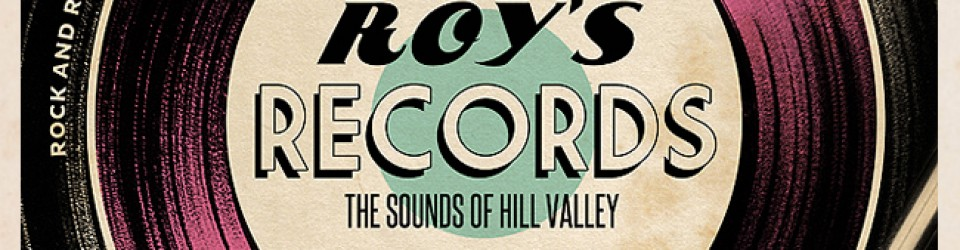 Hill Valley Stores to open in London