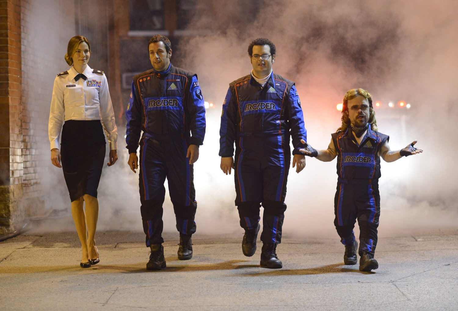 pixels – first look image