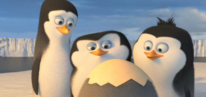 The Psychotic penguins get a new trailer