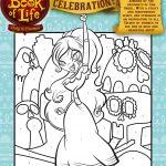 BOOK OF LIFE ACTIVITY SHEET 4