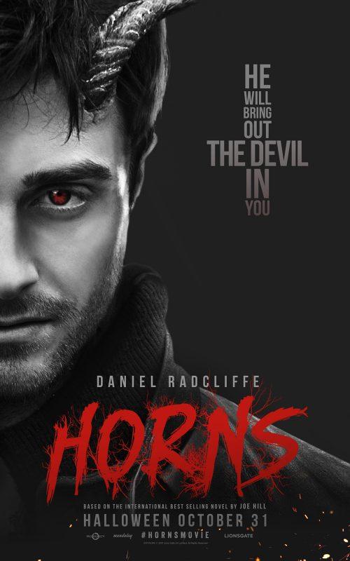 Horns  Radcliffe