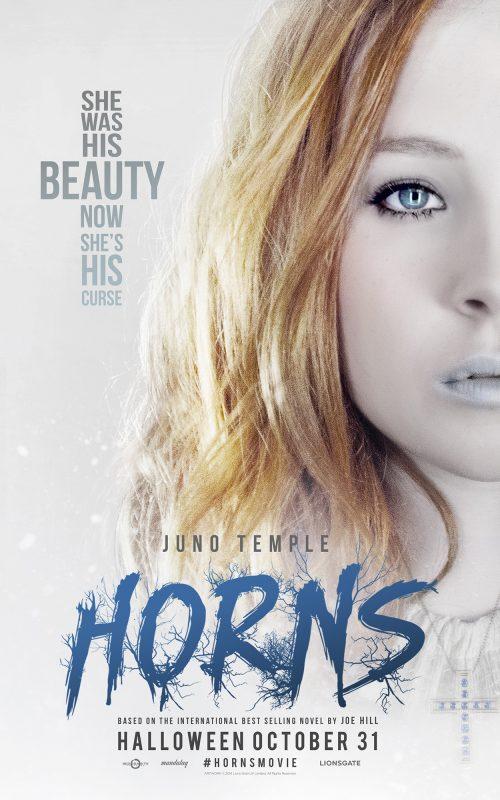 Horns Temple