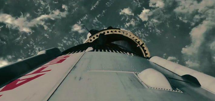 Get blown away with the new Interstellar trailer