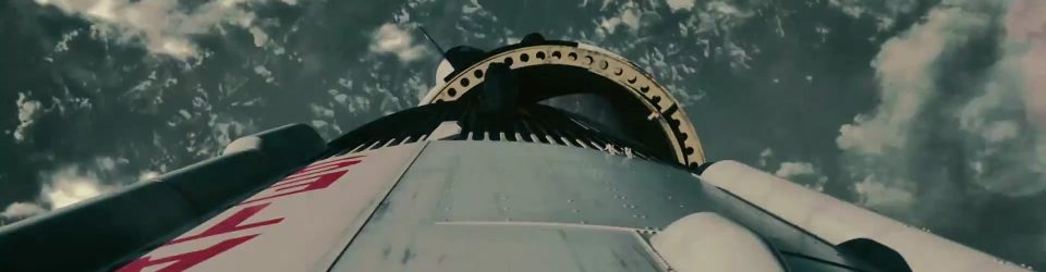 Get blown away with the new Interstellar trailer