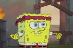 SpongeBob gets a trailer