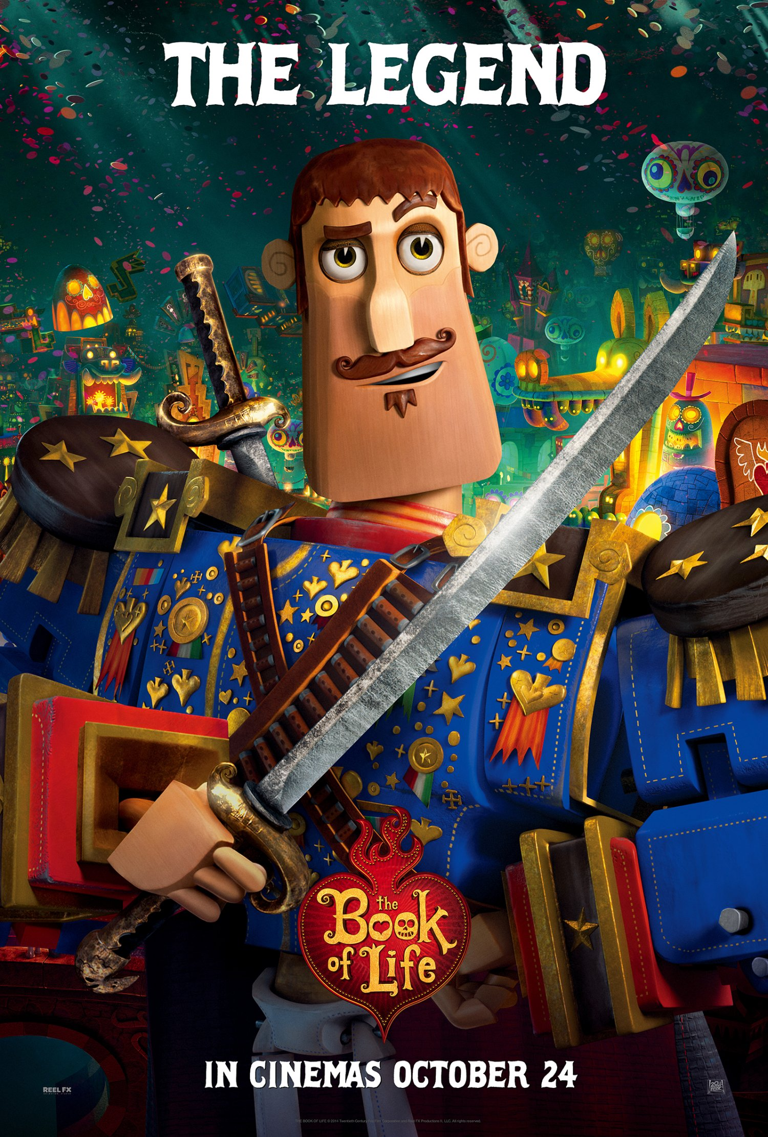 Character Design The Book Of Life : The book of life joaquin confusions and connections