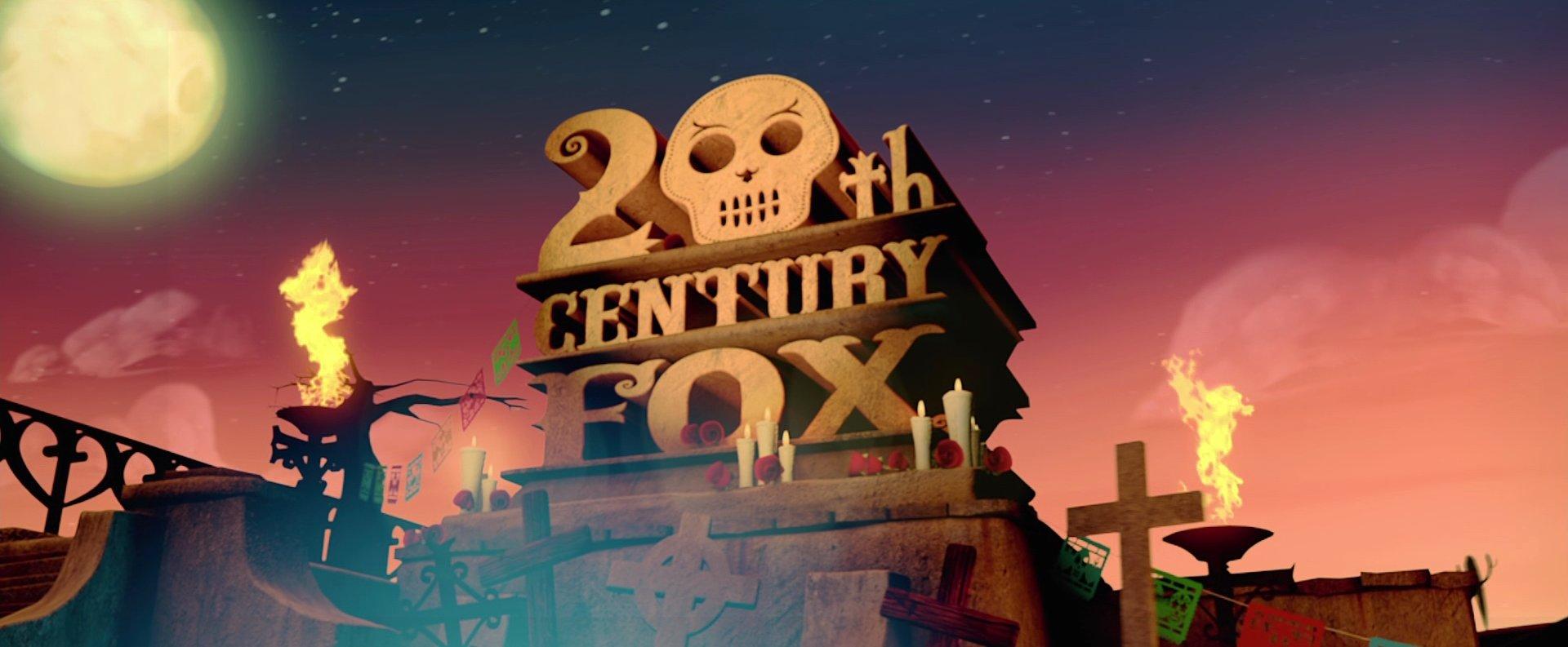 The Book of 20th Century Fox