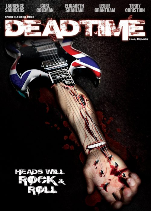 DeadTime Starring people you've never heard of and two you have