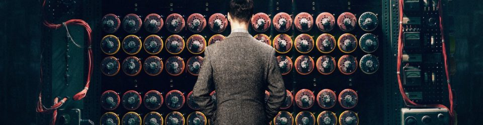 The Imitation Game gets a trailer