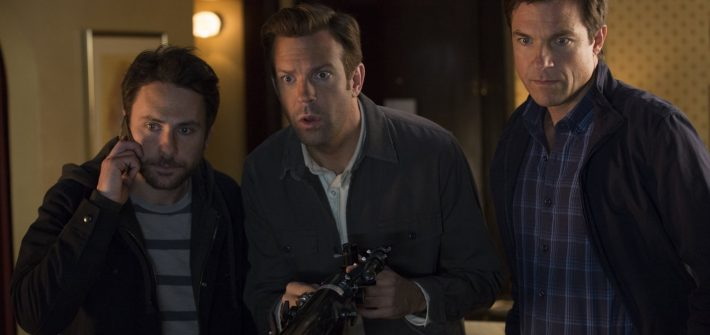 Horrible Bosses 2 gets a trailer