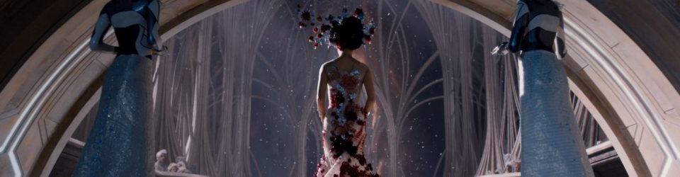 Delve into the story of Jupiter Jones in Jupiter Ascending