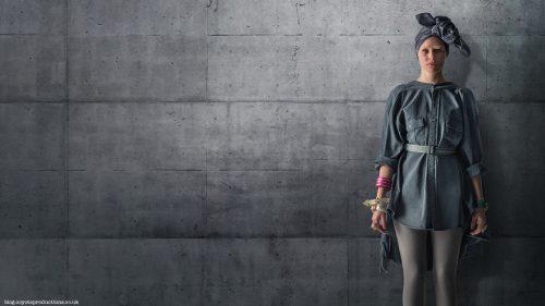 Mockingjay wallpaper - Effie