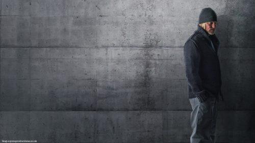 Mockingjay wallpaper - Haymitch