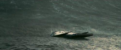 Interstellar trailer - Hope this ship floats