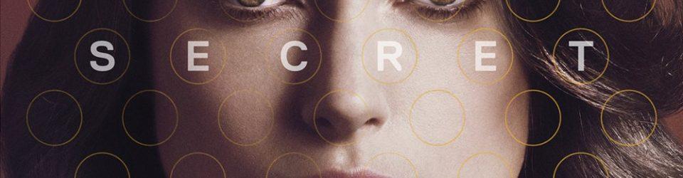 Keira Knightley is Joan Clarke
