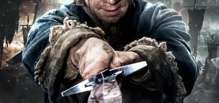 The Hobbit gets a new poster