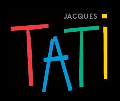 It's #tatiday today. A celebration of Jacques Tati