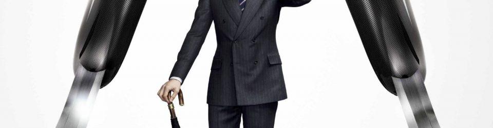Kingsman: The Secret Service gets a new trailer