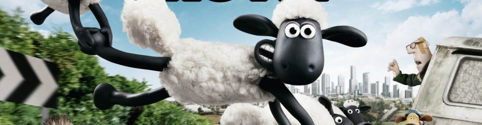 Shaun the sheep's final trailer