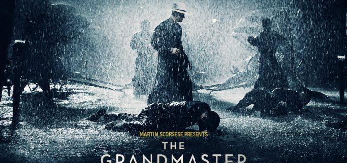 The Grandmaster – new poster & trailer