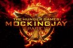 Sneak Peek of The Hunger Games: Mockingjay