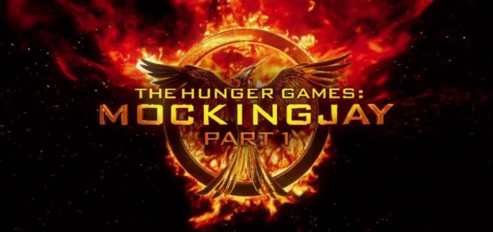 Sneak Peek of The Hunger Games: Mockingjay