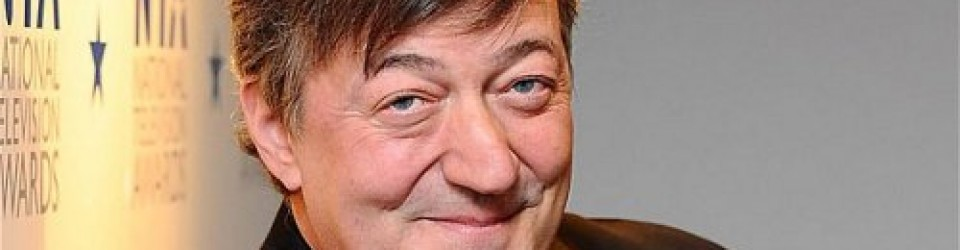Stephen Fry returns to host EE British Academy Film Awards