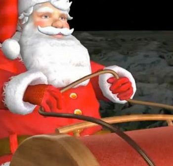 NORAD is tracking Santa in 2015
