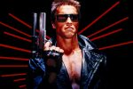 The Terminator over the years