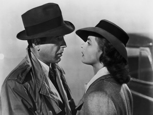Casablanca Two Shot