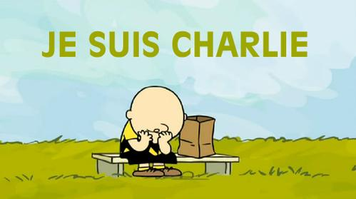 #JeSuisCharlie – Ideas cannot be killed