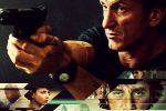 Sean Penn is The Gunman