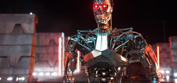 Meet The Terminator