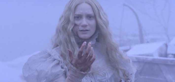 Beware of Crimson Peak