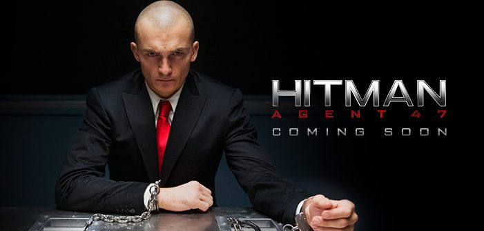 Agent 47 is back