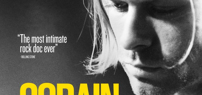 Cobain: Montage of Heck gets a UK relase date